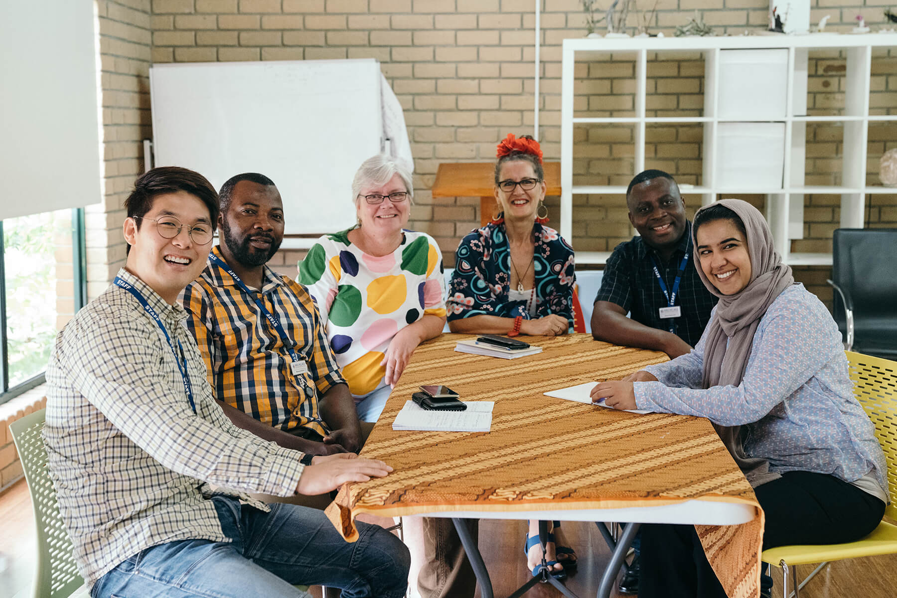 Scaling health care services for SE QLD's refugee and asylum seeker community